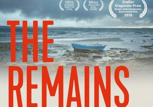 "Plakat zu ""The Remains – Nach der Odyssee"""